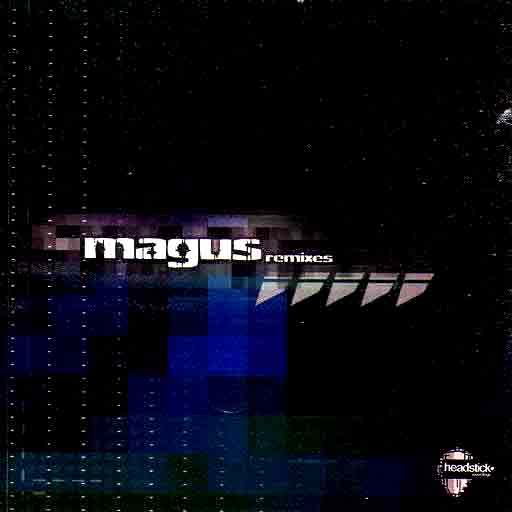 magus remixes