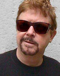 Tom Robbins picture